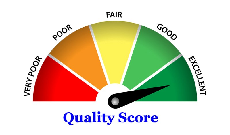 The Ultimate Guide to Improve Quality Score - OnePage Express